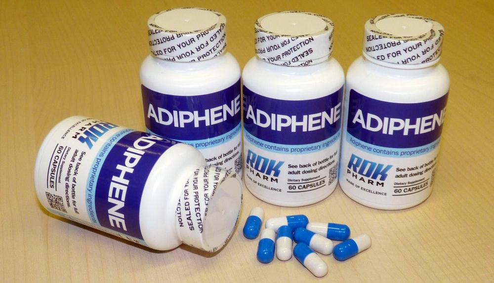 adiphene-bottles