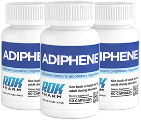 Adiphene - Phentermine alternative