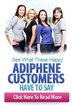 Adiphene Testimonials