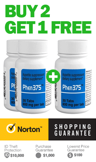 Phen375 special offer