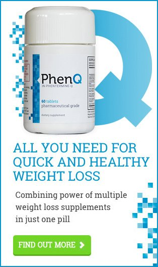 PhenQ: Quick and Healthy Weight Loss