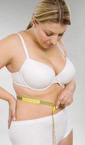 With Phentermine, you can expect two pound a week weight loss.