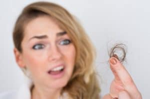 Prevent the Hair Loss while Taking Phentermine