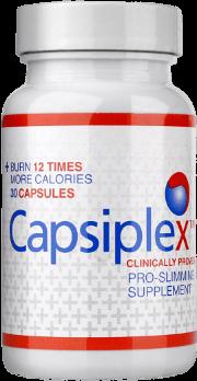 Capsicum supplement